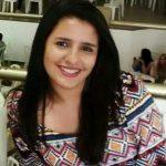 Huanna Raquel do Nascimento